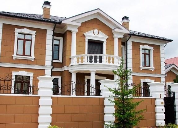 Декор своими руками для дома из пенопласта