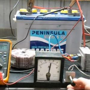 Как сделать зарядное устройство для батареек своими 535