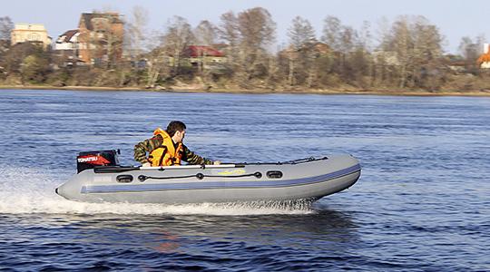 адмирал 380 лодка пвх