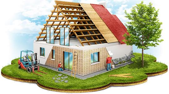 Картинки по запросу Преимущество строительства домов под ключ