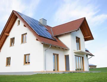 Окончание строительства крыши. Во что инвестировать?