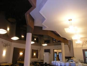 Натяжные потолки - современный способ отделки!
