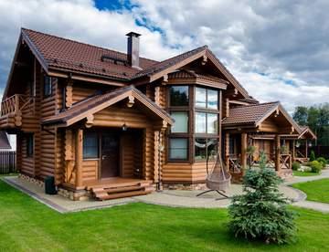 Очевидные достоинства строительства деревянных домов