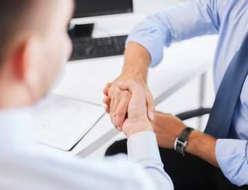 Где найти стратегического партнера по бизнесу?
