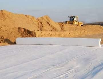 Какие материалы используются в дорожном строительстве?