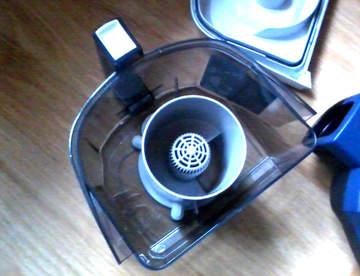 Пылесос с циклонным фильтром – лучший домашний помощник