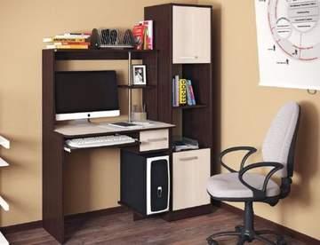 Компьютерный стол. Советы по выбору