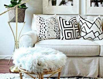 15 дизайнерских хитрстей для вашего дома: открываем секреты мастеров!