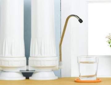 Почему стоит использовать фильтры для воды?