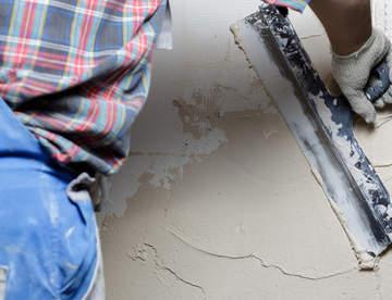 Как быстро выровнять стены и потолки?
