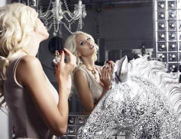 Дизайнерские зеркала, которые изменят ваш интерьер