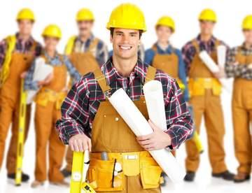 Выбор комбинезона для строителя