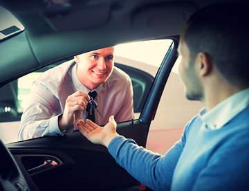 Аренда авто – лучшее решение для лучших людей