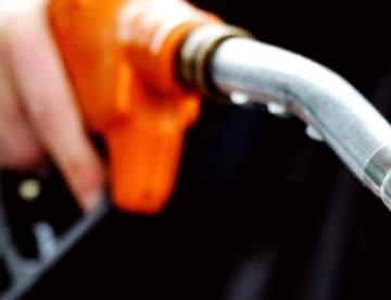 Как хранить бензин