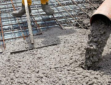 Несколько слов про бетон