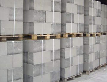 Почему газобетонные блоки так популярны?