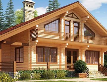 Ответы на некоторые вопросы по каркасным домам и домам из профилированного бруса
