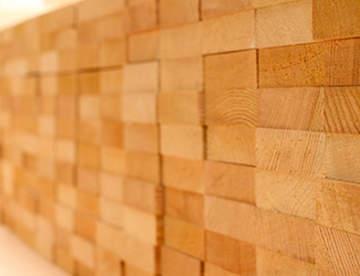 Брус - лучший материал для строительства деревянного дома