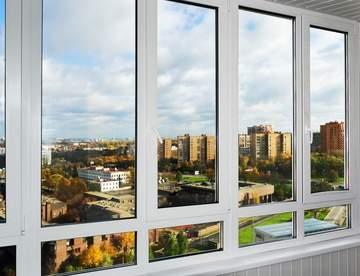 Металлопластиковые окна и особенности их выбора