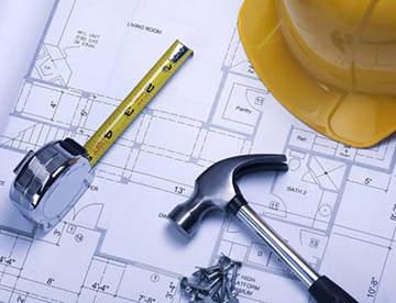 Общие сведения о строительных чертежах