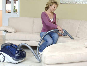 Пора чистить диван?