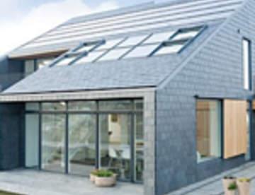 Датский дом. Как строят свои дома датчане