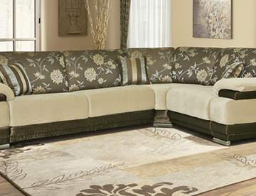 Достоинства угловых диванов