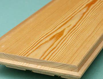 Главные особенности доски пола из древесины сибирской лиственницы