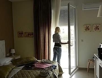 Нюансы остекления балкона