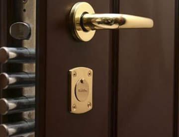 Как правильно выбрать дверь-сейф