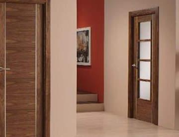Из чего делают межкомнатные двери