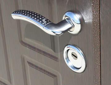 Особенности противовзломной двери
