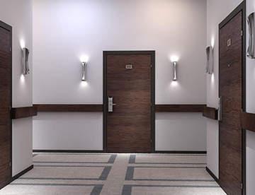 Рекомендации по выбору входной двери