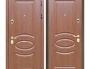 Стальные двери: замки и фурнитура