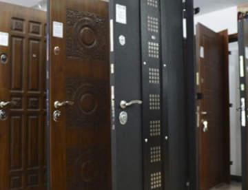 Белорусские двери от производителя