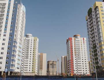 Как купить квартиру в новостройке Тюмени