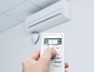 Рекомендации по использованию кондиционера в доме