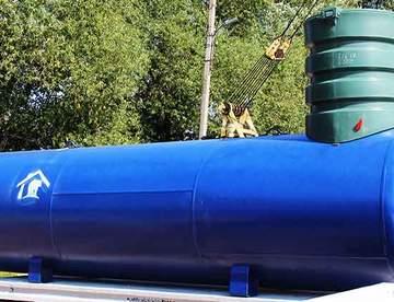 Отечественные производители газгольдеров обеспечивают высочайшее качество своей продукции