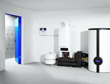 Газовые котлы – популярное отопительное оборудование для дома!