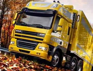 Особенности перевозок сборных грузов
