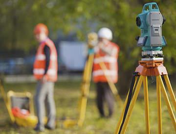 Инженерно-геологические изыскания: безопасность будущего строения