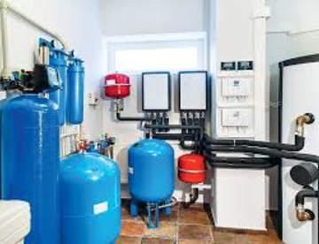 Автоматическое водоснабжение дома: виды насосных станций