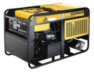 Дизельные генераторы – автономная работа, простое применение!