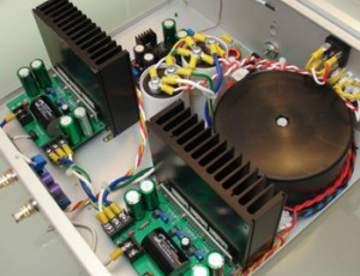 Усилитель своими руками: ламповый, на транзисторах, на микросхемах