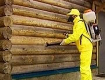Эффективные огнебиозащитные препараты для защиты древесины от возгорания