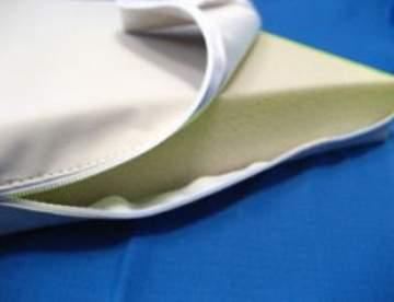 Материалы, используемые для чехлов на матрасы