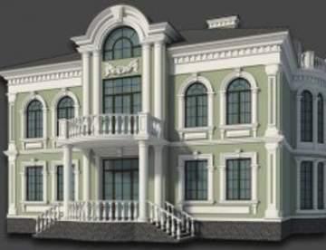 Декор фасада: что к чему?