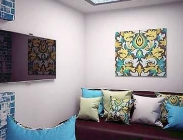Как сделать недорогой ремонт в однокомнатной квартире своими руками