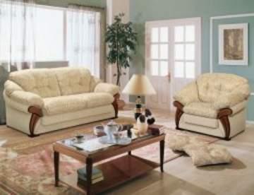 Начинка современных диванов и кресел