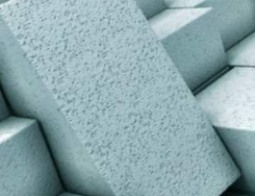 Ячеистые бетоны в современном строительстве
